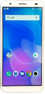 Coolpad Mega 5A (Gold, 16 GB)(2 GB RAM)