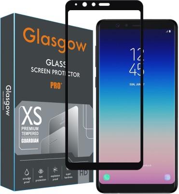 GzPuluz Glass Protector Film 25 PCS 9H 5D Full Glue Full Screen Tempered Glass Film for Huawei Honor 9i