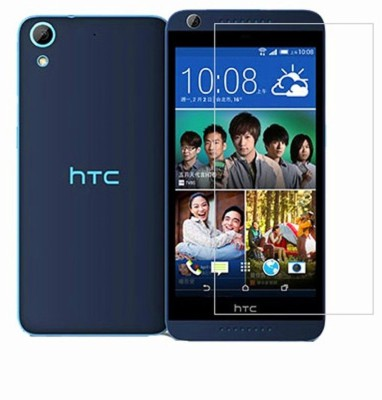 9H Tempered Glass Guard for HTC Desire 626G Plus Dual Sim