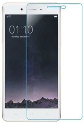 Trenmar Tempered Glass Guard for Samsung Galaxy Note 8(Pack of 1)