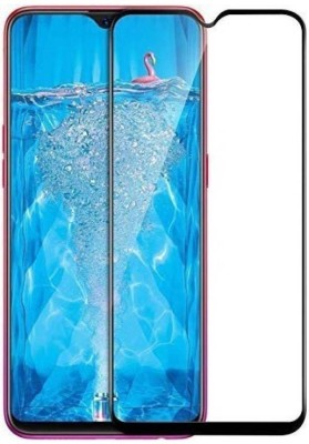 Remembrand Impossible Screen Guard for OPPO Realme 1(Pack of 1)