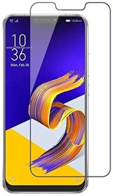 Zootkart Tempered Glass Guard for Asus Zenfone 5Z(Pack of 1)