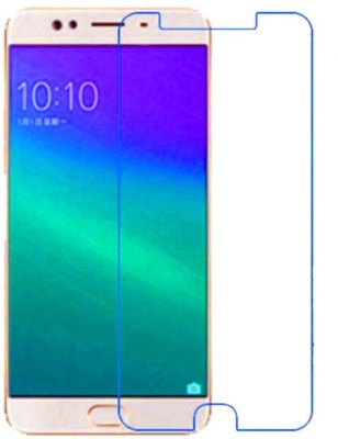 Express Buy Tempered Glass Guard for Oppo F3 Plus, Oppo F3+(Pack of 1)