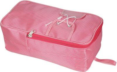 Pretty Krafts Shoe Pouch Pink