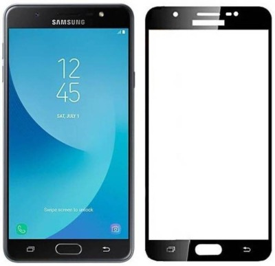 Hutz Edge To Edge Tempered Glass for Samsung Galaxy Note 9 Original 5D Full Glue Glass Screen Protector 9H Anti Fingerprint Zero Bubble With Easy Installation