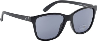 Fastrack Wayfarer Sunglasses(Grey)