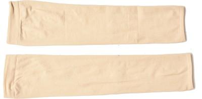 JG FORCEMAN JGAR_001B Nylon, Cotton Arm Warmer(Gold)