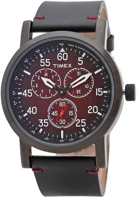 TIMEXTWEG16604 Analog Watch   For Men