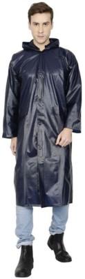 FabSeasons Solid Men Raincoat