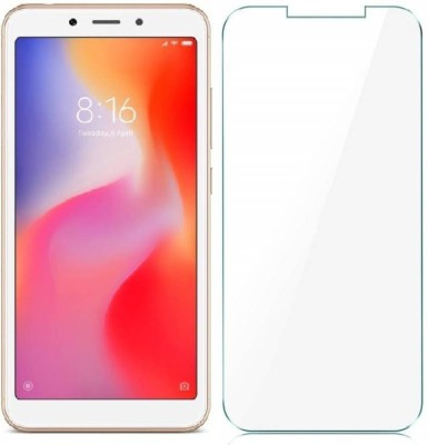 Jazz My Mobile Impossible Screen Guard for POCO F1(Pack of 1)