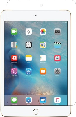 MOBIVIILE Tempered Glass Guard for Apple iPad Mini 4 (MK782HN/A)(Pack of 1)