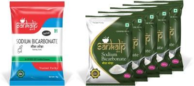 sankalpshri Pure and Premium Combo Pack of Baking Soda Powder(1.5 kg)