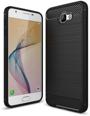 CHVTS Back Cover for Samsung Galaxy J7 Prime Black