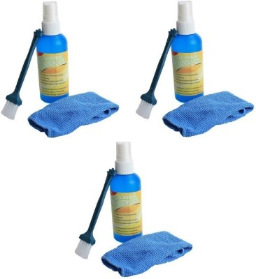 Etake (Pack of 3) Cleaner screen cleaning gel kit for Laptop,Tablet,Lcd & Mobile for Computers, Laptops, Mobiles(New)