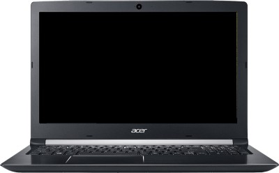 Acer Aspire 5 Core i5 7th Gen - (8 GB/1 TB HDD/Linux/2 GB Graphics) A515-51G-50UW Laptop(15.6 inch, Steel Grey, 2 kg)