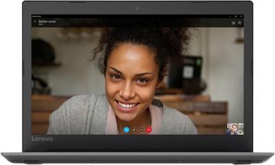 Lenovo Ideapad 330 Core i3 6th Gen - (4 GB/1 TB HDD/DOS) 330-15IKB Laptop(15.6 inch, Onyx Black, 2.2 kg)