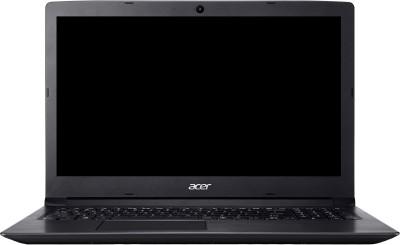 Acer Aspire 3 Celeron Dual Core - (2 GB/500 GB HDD/Linux) A315-33 Laptop(15.6 inch, Black, 2.1 kg)