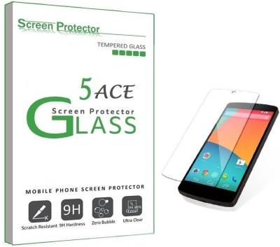 5 ACE Impossible Screen Guard for LG Nexus5X(Pack of 2)
