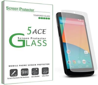 Devinez Screen Guard for LG Nexus 5(Pack of 1)