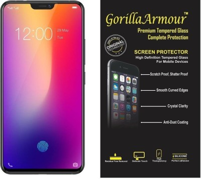 Gorilla guard Screen Guard for Vivo Y 83 6.22inches(Pack of 1)