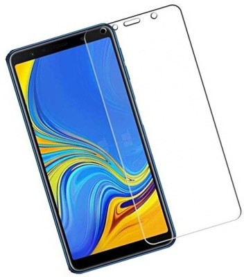Icod9 Screen Guard for Samsung Galaxy A7 2018 Edition(Pack of 1)