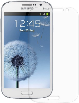 DPROQ Tempered Glass Guard for SAMSUNG GALAXY GRAND DUOS 9082 (PACK OF 2)(Pack of 2)