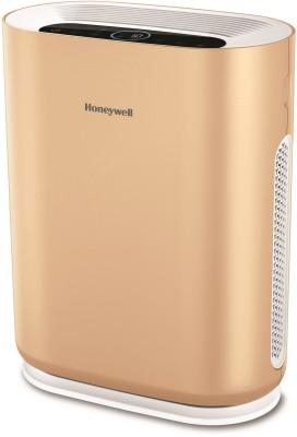 Honeywell HAC30M1301G Portable Room Air Purifier(Gold)