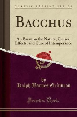 Bacchus(German, Paperback, unknown)