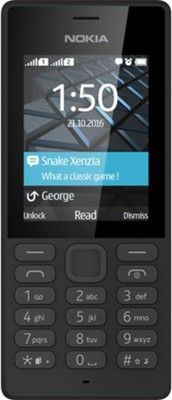 Nokia 150/150 DS(Black)