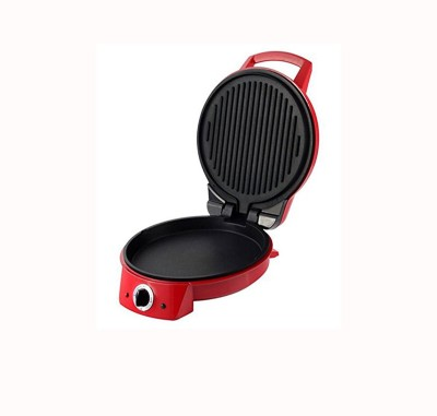 Skyline VTL-5777 Pizza Maker(Black)