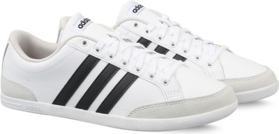 fad8dea16 ADIDAS CAFLAIRE Tennis Shoes For Men(White) best price on Flipkart @ Rs.