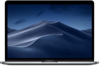 Apple Macbook Pro Core i7 8th Gen - (16 GB/512 GB SSD/Mac OS Mojave/4 GB Graphics) MR942HN/A(15.4 inch, Space Grey, 1.83 kg)