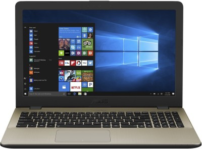 Asus Core i5 8th Gen - (8 GB/1 TB HDD/Windows 10 Home/2 GB Graphics) R542UQ-DM252T Laptop(15.6 inch, Golden Plastic) 1
