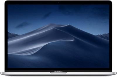 Apple Macbook Pro Core i7 8th Gen - (16 GB/256 GB SSD/Mac OS Mojave/4 GB Graphics) MR962HN/A(15.4 inch, Silver, 1.83 kg) 1