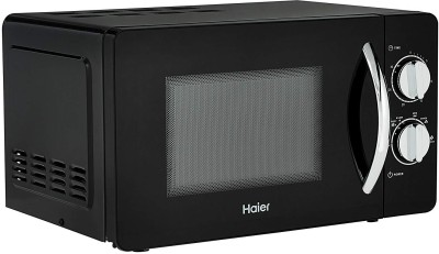 Haier HIL2001MBPH 20 Litres Solo Microwave Oven