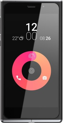 OBI MV-1 (Black, 16 GB)(2 GB RAM)
