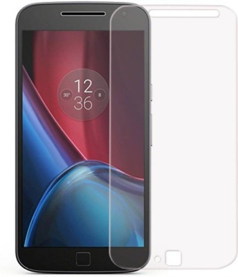 SRT Tempered Glass Guard for Motorola Moto G (4th Generation) Plus(Pack of 1)