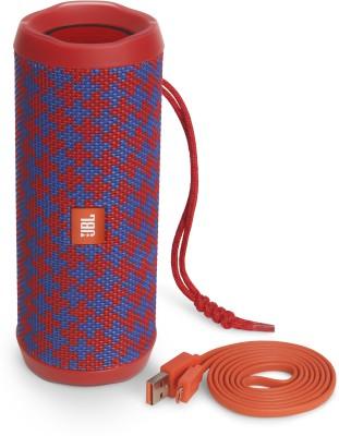 JBL Flip 3 16 W Portable Bluetooth  Speaker(Malta, Stereo Channel)