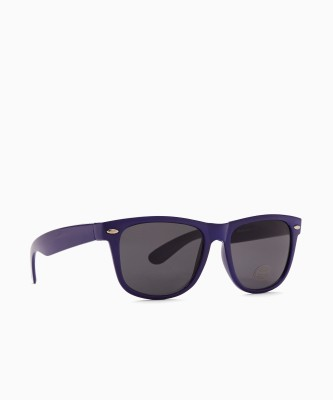 Provogue Wayfarer Sunglasses(Grey)