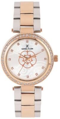 Daniel Klein DK11050-5  Analog Watch For Unisex