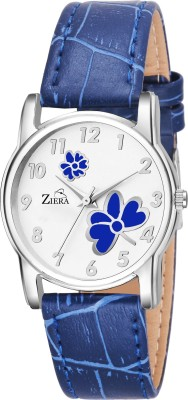 ZIERA Special designed collection For Girls and Women Analog Watch   For Girls ZIERA Wrist Watches
