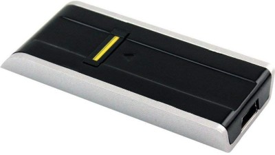 Shrih Biomatric Security USB Biometric Fingerprint Scanner Scanner(Black) at flipkart