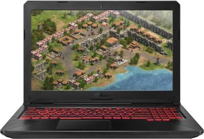 Asus TUF Core i5 8th Gen - (8 GB/1 TB HDD/128 GB SSD/Windows 10 Home/6 GB Graphics) FX504GM-E4112T Gaming Laptop(15.6 inch, Black Metal, 2.3 kg) 1