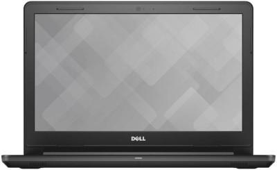 Dell Vostro 15 3000 Core i5 8th Gen - (8 GB/1 TB HDD/DOS/2 GB Graphics) 3578 Laptop(15.6 inch, Black, 2.18 kg)