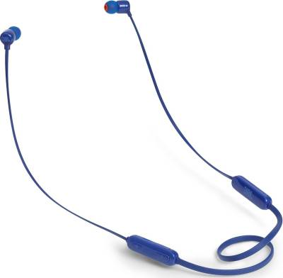 JBL T110BT Bluetooth Headset with Mic