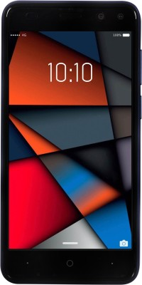 VOTO V3 (Black+Blue, 16 GB)(2 GB RAM)