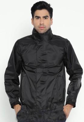 HOTDEALZZ Solid Men & Women Raincoat