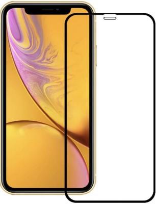 Flipkart SmartBuy Edge To Edge Tempered Glass for Apple iPhone XR(Pack of 1)
