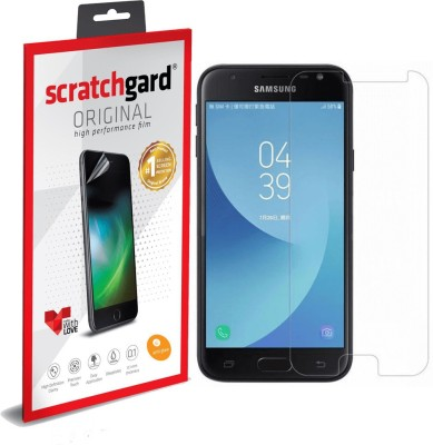 Scratchgard Screen Guard for Samsung Galaxy J4 Plus, Matte Finish