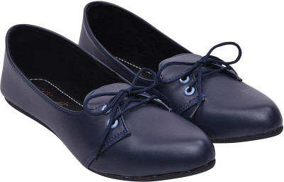 Jade Pointed Fashion shoes Boat Shoes For Women Blue Jade Casual Shoes